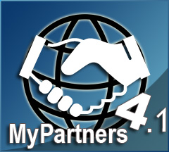[Module]  MyPartners 4.1
