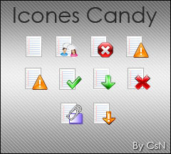 [Icones] Candy