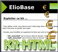 Kit ElioBase_Green