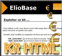 Kit ElioBase_Orange