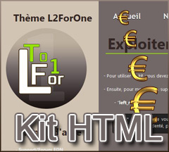 Kit L2ForOne_SE