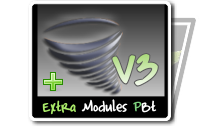 Extras Modules PHPBoost 3.0